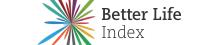 Better Life Index Logo